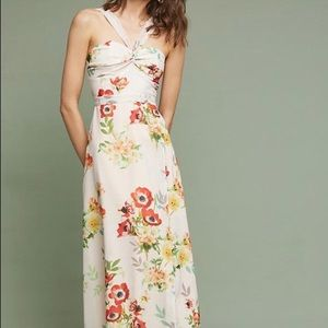 Yumi Kim Dresses - Yumi Kim Ariana Dress in Floral Pattern